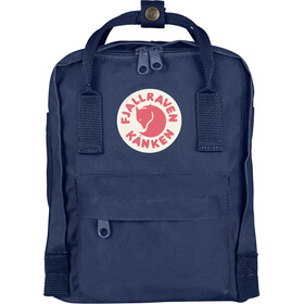 Fjällräven Kånken Mini Rucksack Kinder royal blue
